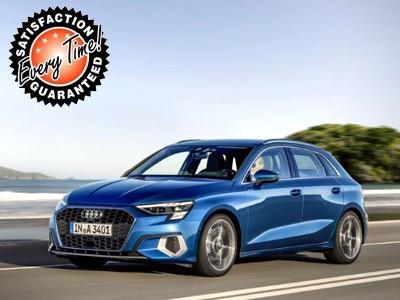 Audi A3 Car  Leasing
