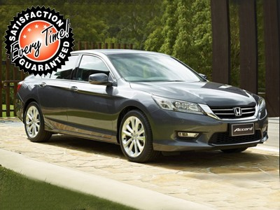 HONDA ACCORD (USED)