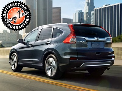 Honda Crv Lease >> Best Honda Cr V Car Leasing Deals