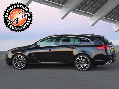 Vauxhall Insignia Estate (Used)
