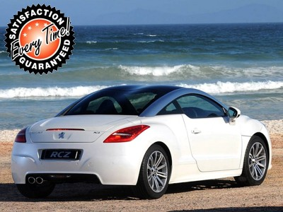Peugeot RCZ Used Cars