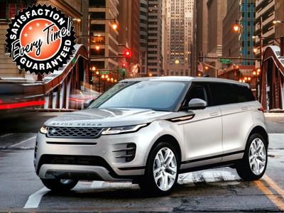 Land Rover Evoque Car  Leasing