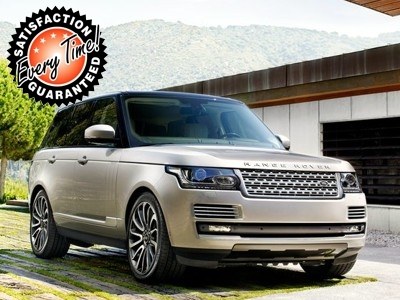 Land Rover Range Rover Car 