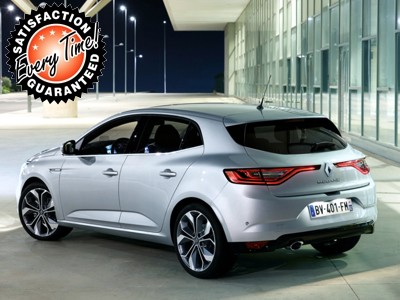 Renault Megane Car 