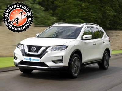 Great Nissan X-Trail Deals