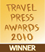 Best UK Travel Website 2010